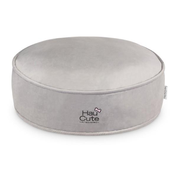 HC - Pouf Grey 70X20h cm