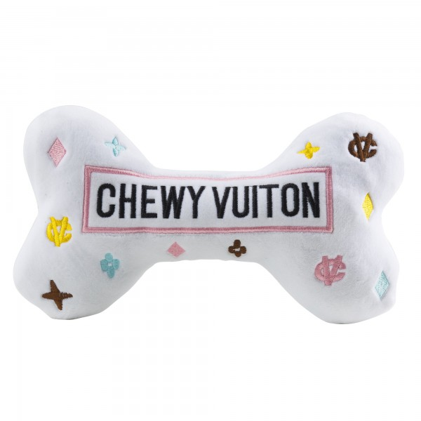 HDD- The White Chewy Vu Bone Large