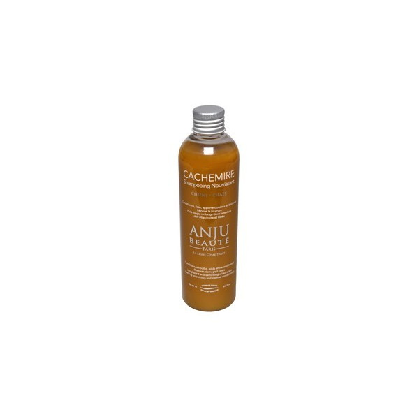 shampoo nutriente CACHEMIRE 250ml